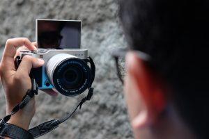 Review Fujifilm X-A3 Jagoan Selfie Wefie