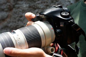 Review Canon 60D, Kamera Semi Pro Andalan Fotografer